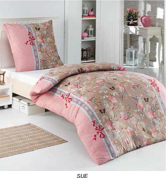 microfaser bettw sche garnitur high class bis zu 70 g nstiger. Black Bedroom Furniture Sets. Home Design Ideas