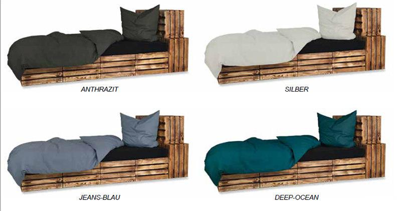 Bettwäsche Uni Farbe Ab 069 Premium Handtücher Unglaublich